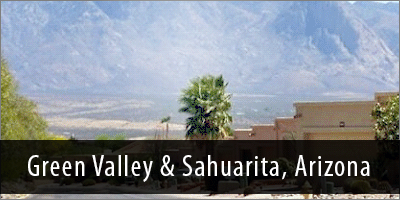 Green Valley Property Management Sahuarita AZ