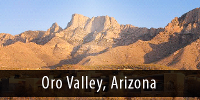 Oro Valley AZ Property Management