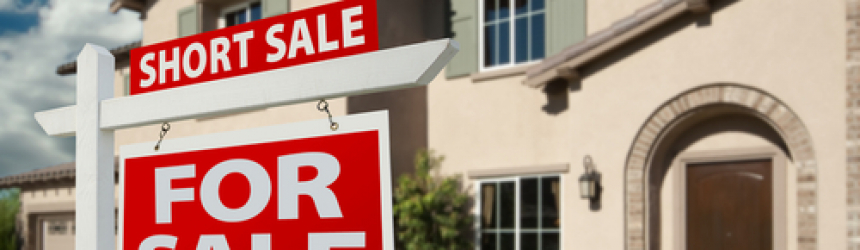 5 Reasons Investing in Short Sale Property is a Good Idea